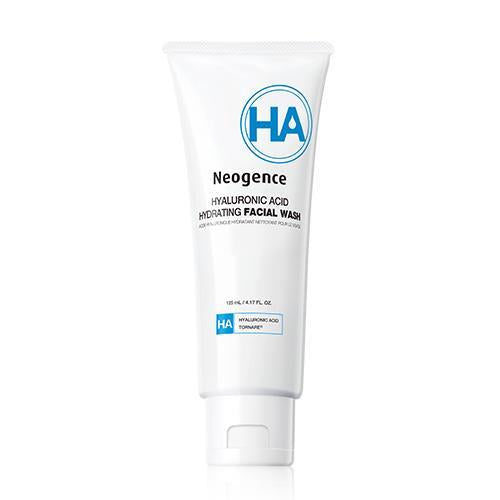 Neogence Hyaluronic Acid Hydrating Facial Wash | Neogence | My Styling Box