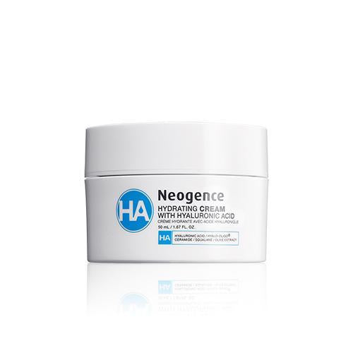 Neogence Hydrating Cream With Hyaluronic Acid | Neogence | My Styling Box