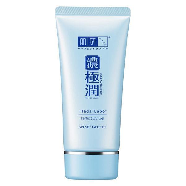 Rohto Hada Labo Perfect UV Gel SPF50+ PA++++ | ROHTO HADA LABO | My Styling Box