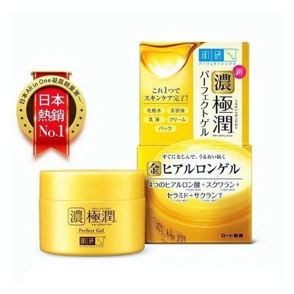 Rohto Hada Labo Premium All In One Perfect Gel | ROHTO HADA LABO | My Styling Box