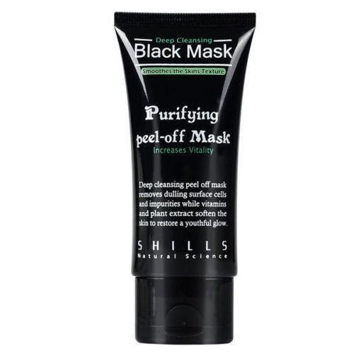 Shills Purifying Blackhead Remover Peel-Off Mask | Shills | My Styling Box