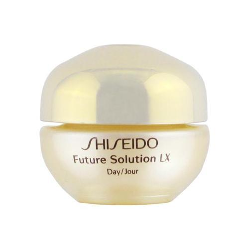 Shiseido Future Solution LX Total Protective Emulsion Broad Spectrum SPF 20 - 6ml | Shiseido | My Styling Box