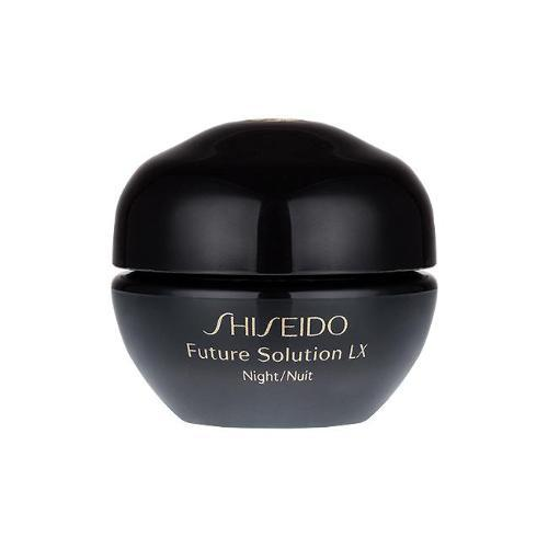 Shiseido Future Solution LX Total Regenerating Cream - 6ml Travel Size | Shiseido | My Styling Box