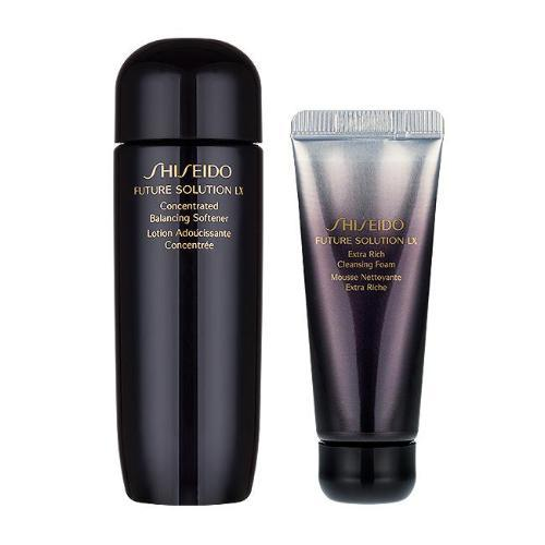 Shiseido Future Solution LX Travel Set - 2 PCS Travel Size-Shiseido | My Styling Box