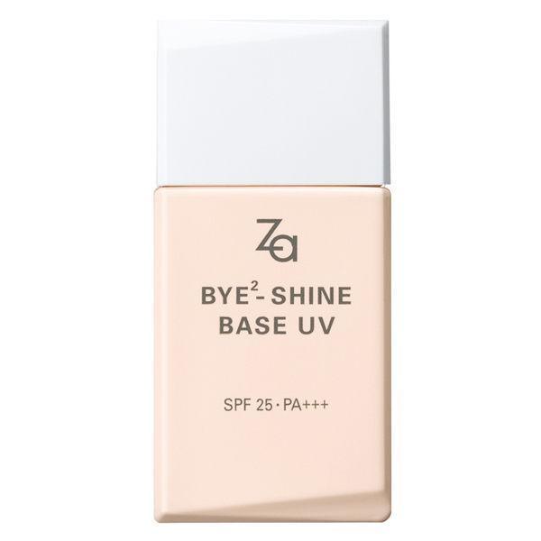 Shiseido Za Bye Bye Shine Base UV SPF25 PA+++ | SHISEIDO ZA | My Styling Box