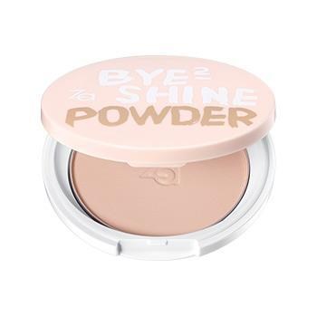 Shiseido Za Bye Bye Shine Press Powder SPF15 PA++ | SHISEIDO ZA | My Styling Box