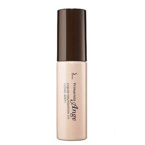 Sofina Primavista Ange Liquid Foundation UV Long Keep SPF25 PA++-Sofina | My Styling Box