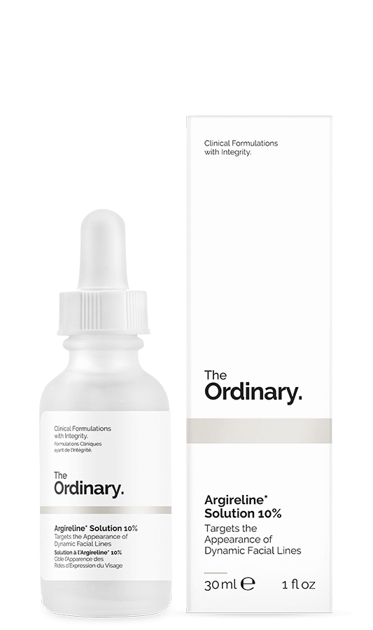 The Ordinary Argireline Solution 10% | The Ordinary | My Styling Box