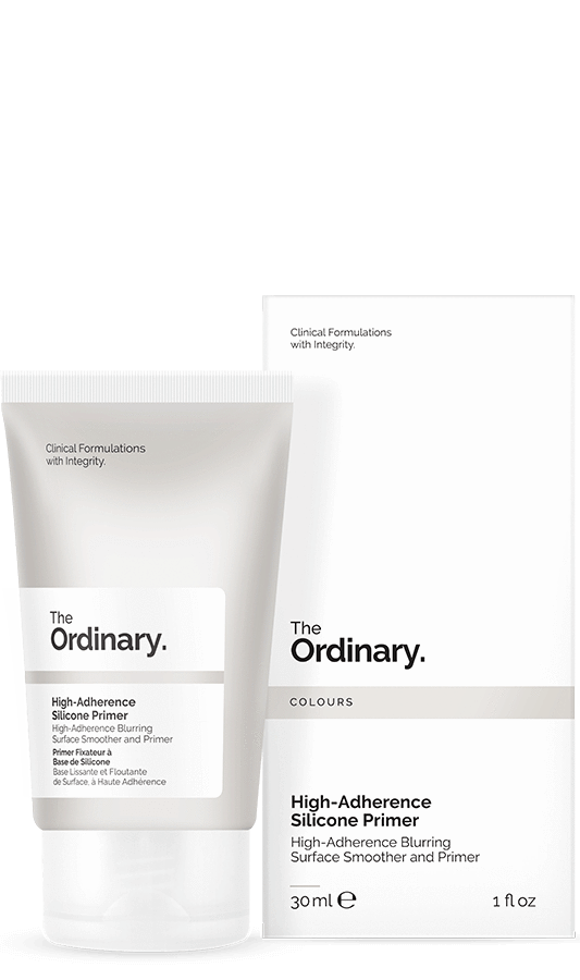 The Ordinary High-Adherence Silicone Primer | The Ordinary | My Styling Box