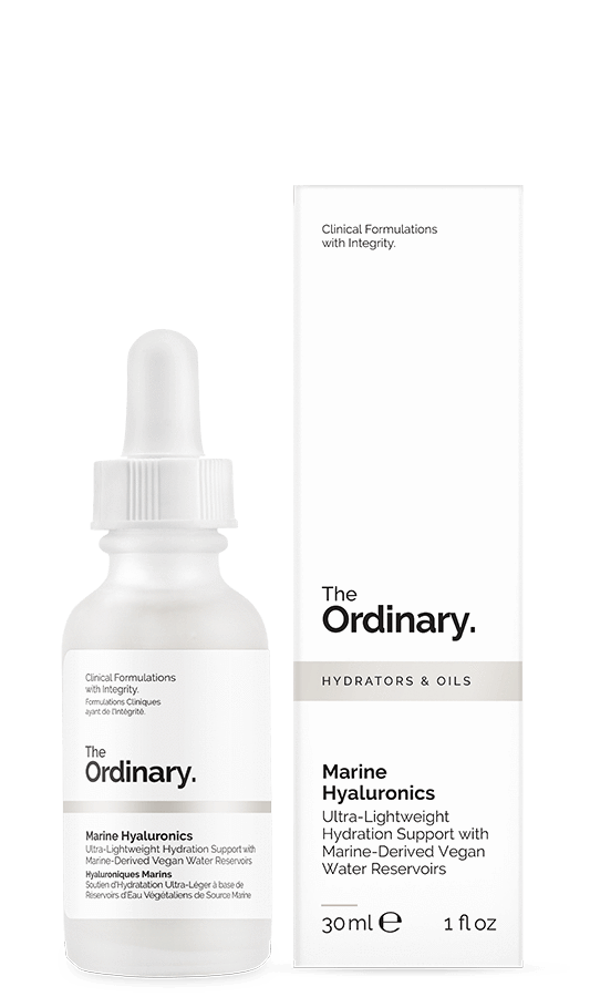 The Ordinary Marine Hyaluronics | The Ordinary | My Styling Box