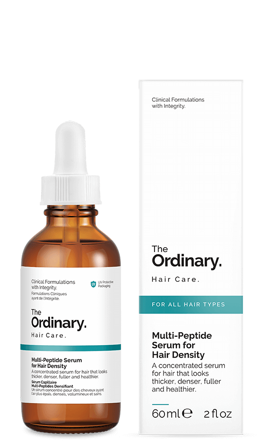 The Ordinary Multi-Peptide Serum for Hair Density | The Ordinary | My Styling Box