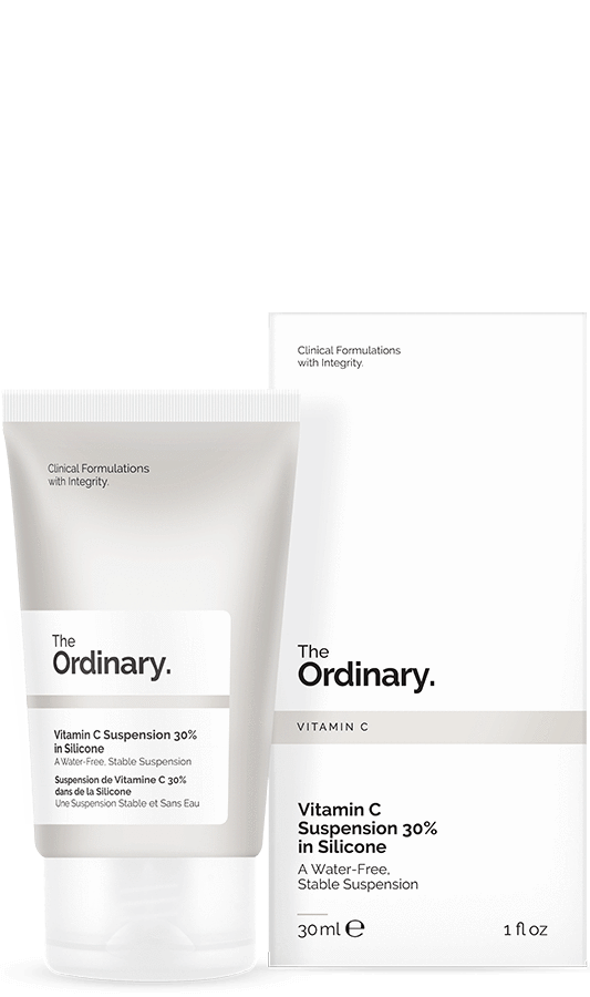 The Ordinary Vitamin C Suspension 30% in Silicone | The Ordinary | My Styling Box