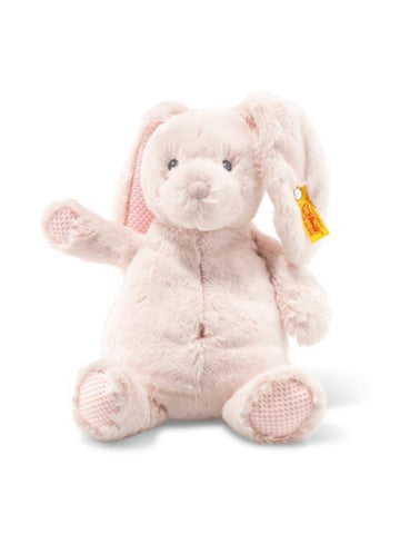 Belly Rose Rabbit 28cm Steiff Plush Baby Toy