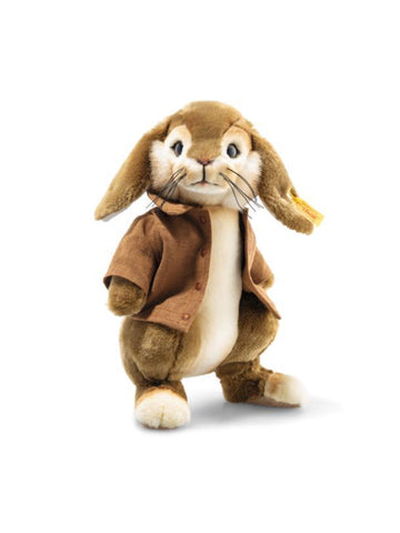 Benjamin Bunny Steiff 26cm Plush Children's Toy Rabbit