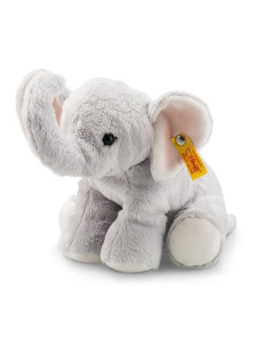 Benny Grey Elephant Plush 20cm Steiff Baby Children's Toy