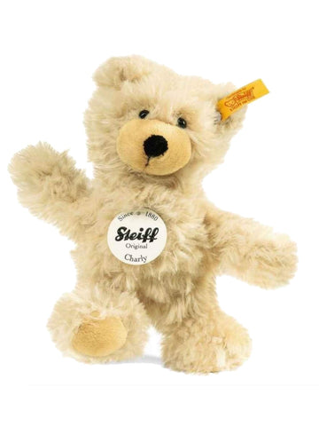 Charly Dangling Extra Small 16cm Plush Beige Steiff Teddy Bear