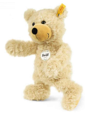Charly Dangling  30 cm Steiff Plush Beige Teddy Bear