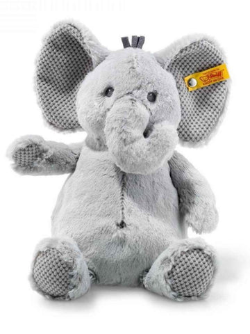 Ellie Elephant Steiff Plush Soft Cuddly Friends Collection