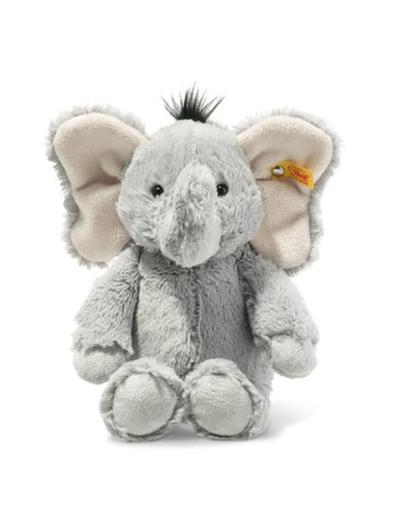 Ella Elephant 30cm Steiff Plush Soft Cuddly Friends Collection Children's Toy