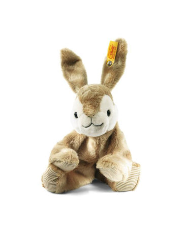Floppy Hoppel Light Brown Small Steiff Children's Rabbit