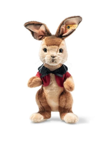 Flopsy Bunny Steiff 26cm Plush Standing Children's Toy Rabbit