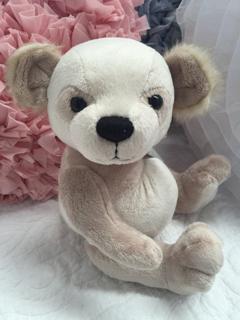 654b9b6efaf Philibert Panda Bear Baby Boutique Newborn Gift – Lovely Bears