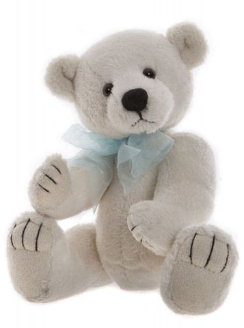 Jollies Travel Buddy Charlie Bears Miniature Teddy Bear