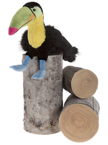Rio Bearhouse Plush Toucan Sale