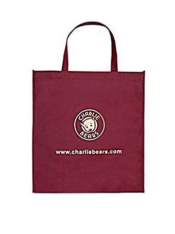 Charlie Bears Gift Carry Bag