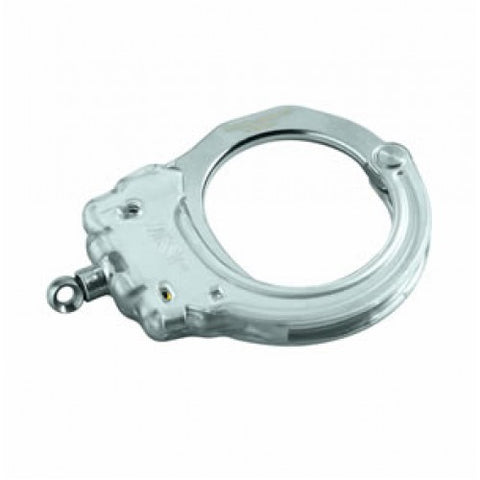 ClearView Cutaway Handcuffs