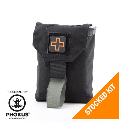 PTAKs RUGGED Medical Kit