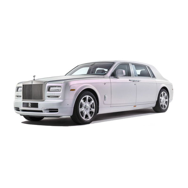 B6 Armour Plating for 2016 Rolls-Royce Phantom