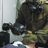 AMBU RDIC MILITARY MARK III RESUSCITATOR