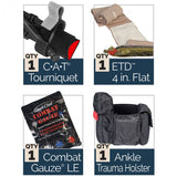 ANKLE TRAUMA KITS