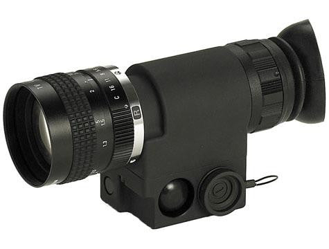 LRS Night Vision Monocular