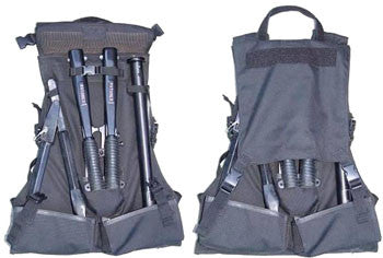 Compact Tactical Entry Kit