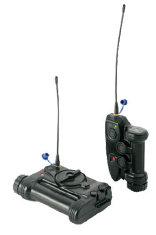 Remote Control Breaching System