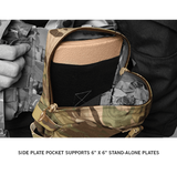 AVS™ DETACHABLE CHEST RIG