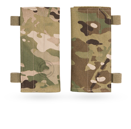 AVS™ Padded Shoulder Covers