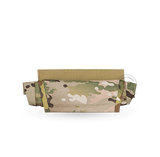 ROLL-UP DUMP POUCH