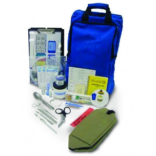 CBRN ANALYSER KIT