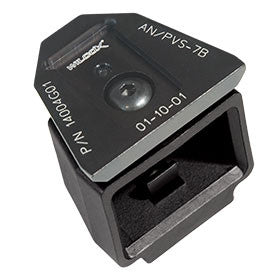 NVG Interface Shoe for the AN/PVS-7B/7D