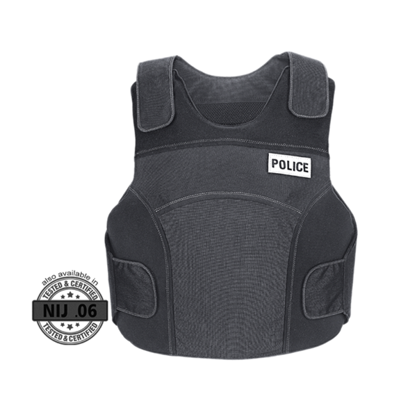 MKU JPT IIC Female Over Vest