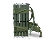 Super light tactical ladder