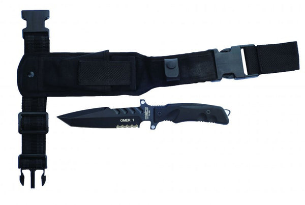 Operational/Combat Knife