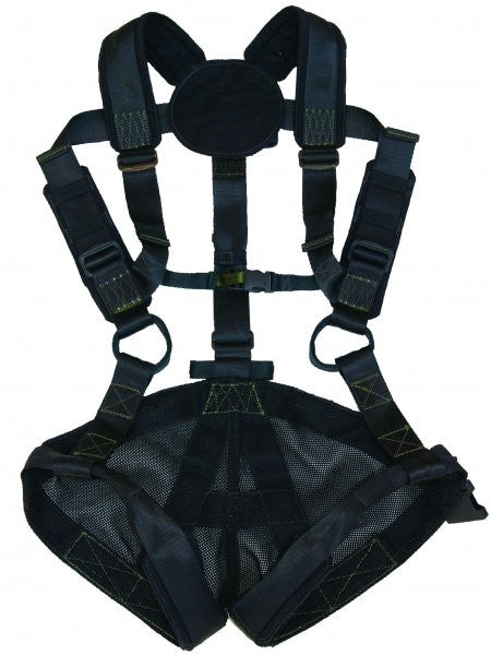Omer1 Full Body Sliding Harness