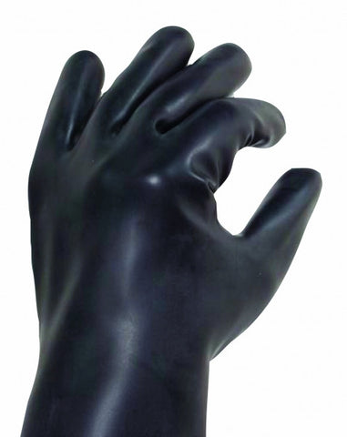 CHEMICALS GLOVES