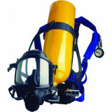 CLOSED BREATHING APPARATUS