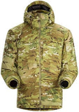 Arcteryx Multicam Cold WX Jacket SV