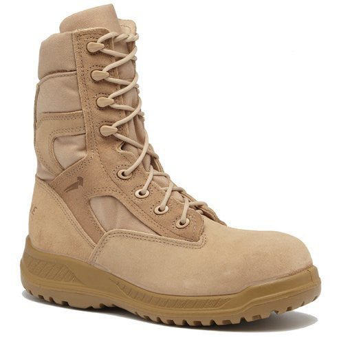 Belleville Boots 310 ST - Hot Weather Steel Toe Tactical Boot